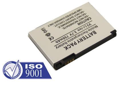 Baterai Motorola C650 baterias litio genericas c650 v220 v180 v182 e380 para