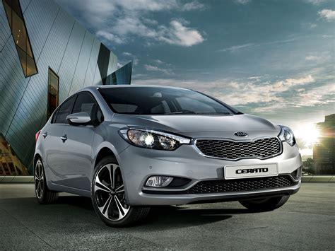 Kia Cerato Coupe 2012 Kia Cerato Sedan Worldwide 2012 16