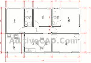Planta Baixa Fillet Autocad Related Keywords Fillet Autocad Long Tail