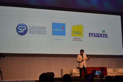 Samsung Di Malaysia Hari Ini samsung galaxy note 2 dilancarkan secara rasmi di malaysia