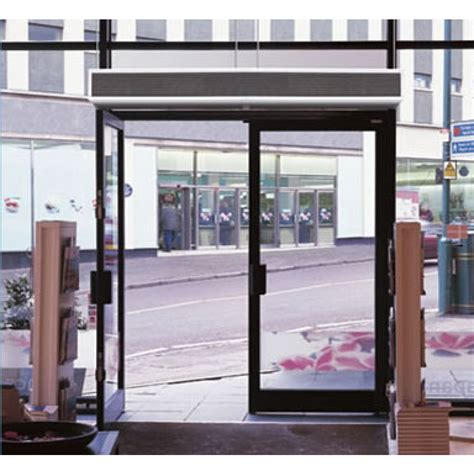 dimplex over door air curtain dimplex ac6n 6kw air curtain over door heater curtain