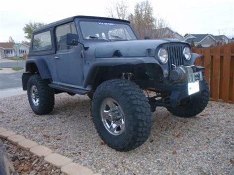 jeep commando for sale craigslist craigslist jeep commando autos post