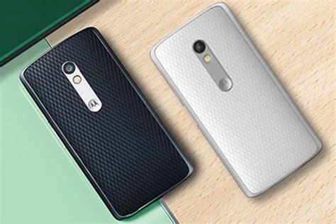 X X Play Motorola Moto X Play With 21mp Rear 3630mah