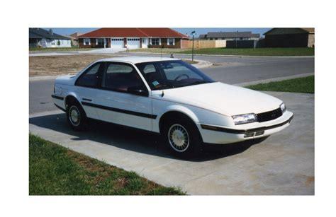 1988 chevrolet beretta exterior pictures cargurus