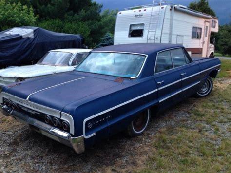 year one impala parts 1964 chevy impala parts car classic chevrolet impala