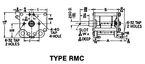 rmc capacitor datasheet rmc140s variable capacitor panel mount 11 143 5 pf 19 plates mfr hammarlund