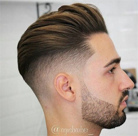 undercut slick back receding hairline 488 best images about men s hair on pinterest comb over
