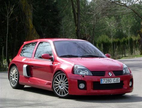 renault clio sport v6 renault clio sport v6 new car price specification