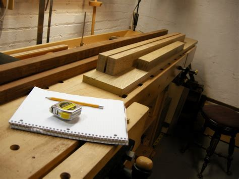 sharpening bench working wood a dedicated sharpening bench part 1