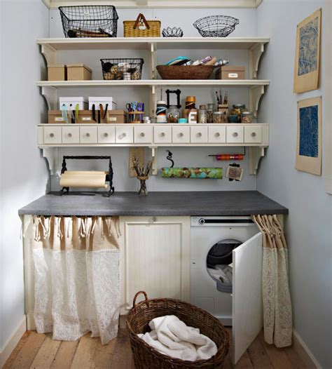 Laundry Room Storage Ideas For Small Rooms 11 Creative And Clever Laundry Storage Ideas For Small Spaces Small Room Ideas