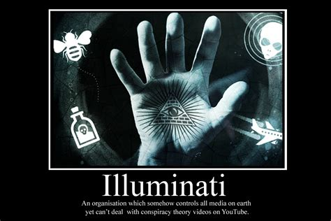 is illuminati are you still looking for the illuminati really a