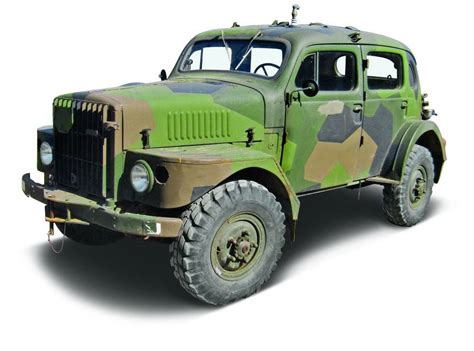 volvo tp built   swedish defense  hemmings motor news
