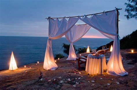 romantic beach romantic getaways africansafaritravel com
