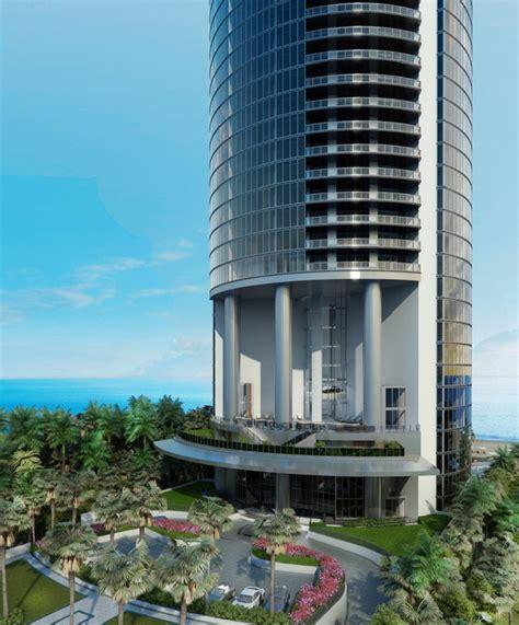 Porsche Apartments Miami by Porsche Design Tower Miami Condos Isles Miami