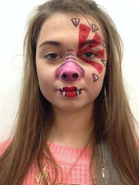 halloween makeup ideas magment