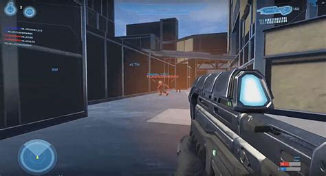 fan made halo game fans are tired of waiting for halo on pc and are making