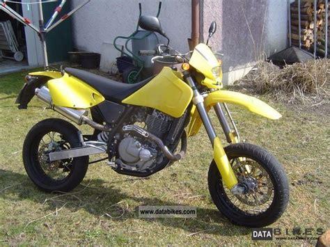 Ktm 640e Ccm Ccm 644 Dual Sport Supermoto Moto Zombdrive