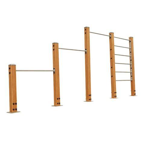 backyard pull up bar plans outdoor pull up bars and ladder diy dip station
