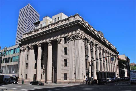 usa bank united states national bank building