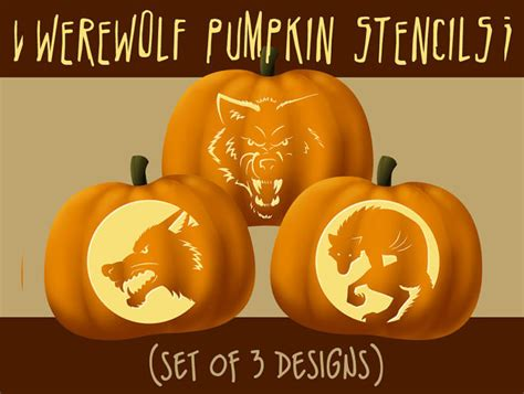 scary pumpkin carving patterns textures backgrounds