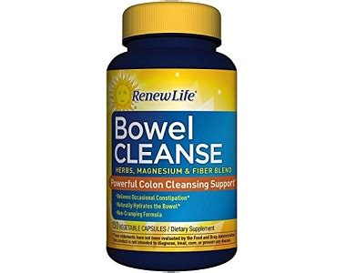 Detox Heavy Metals Stool Odor by Renew Bowel Cleanse Review 187 Does It Work 187 Get The