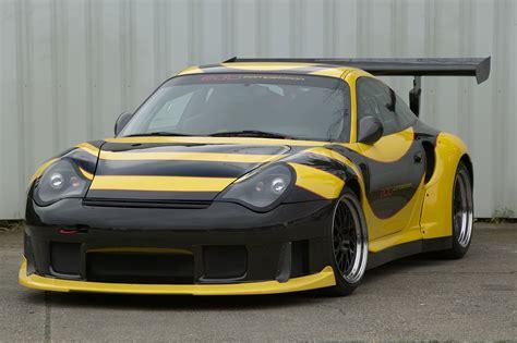 Porsche 996 Leistungssteigerung by Porsche 997 Gt2 Rs Edo Competition