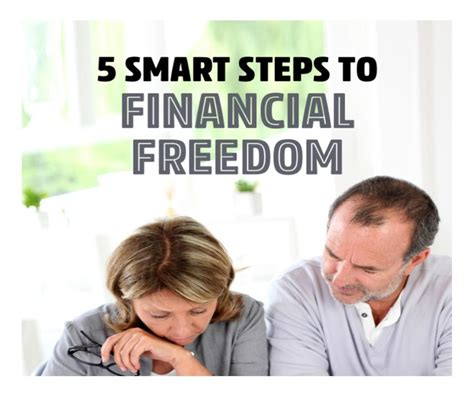 achieve financial freedom smart money journey