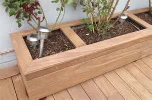 chestha terrasse jardiniere idee