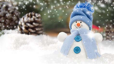 wallpaper snowman christmas decoration snowfall  celebrations christmas