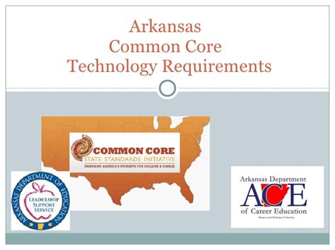 Common Core Technology Powerpoint