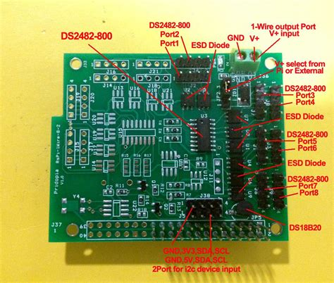 esd diode doubles as temperature sensor esd diode doubles as temperature sensor 28 images zener diode 34707105 simple diode serves