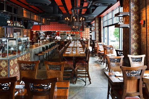 Dc Restaurants With Dining Rooms by Estadio Dc Gallery