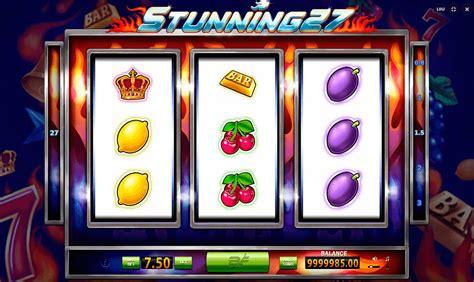 stunning  slot machine  bf games casino slots