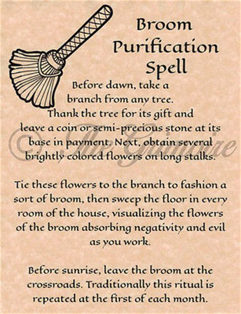 the magic of reality how we what s really true broom purification book of shadows spell pages real