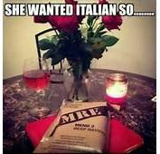 Romantic Dinner Army Style  Military Humor