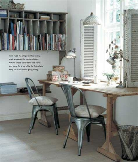 home office looks 18 fabulous french inspired home offices tidbits twine