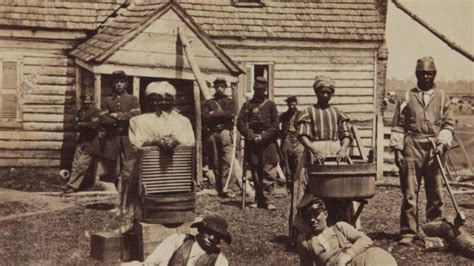 did abraham lincoln live in the white house 5 myths about slavery history lists