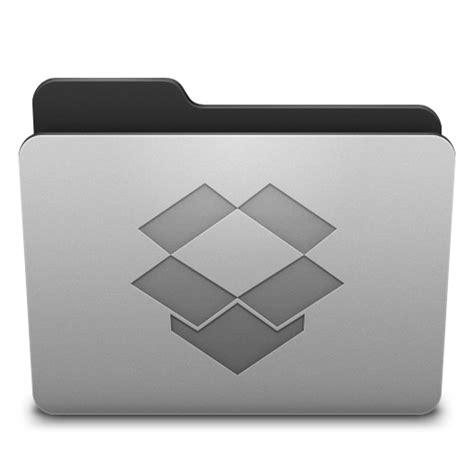 dropbox folder folder dropbox icon enfi icons softicons com