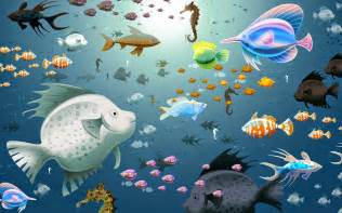 Animation Free Download Wallpaper, 3D Moving Animation Background