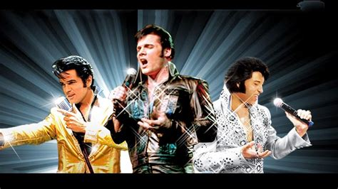 mystic styles on elvis presley elvis lives the ultimate elvis tribute artist event at