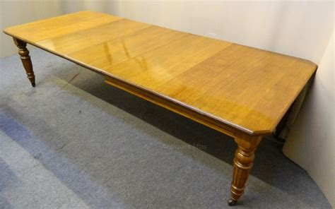 oak extending dining table and 8 chairs oak extending dining table 8 chairs antiques atlas