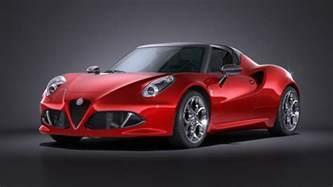 Alfa Romeo 4c Spider Alfa Romeo 4c Spider 2016 Vray Squir