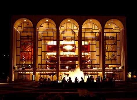 metropolitan opera house metropolitan opera house photo john glines photos at pbase com