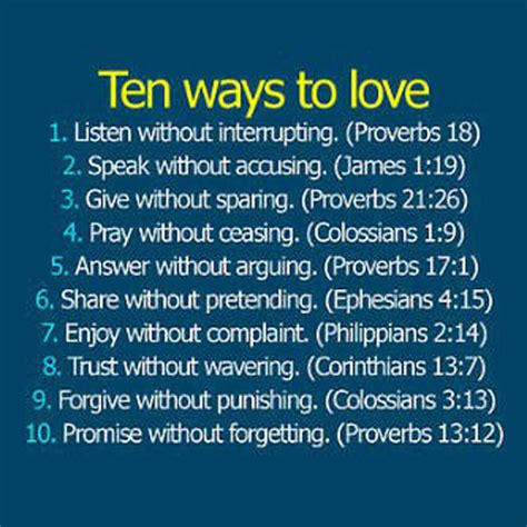 Bible Quotes & Sayings Images : Page 2