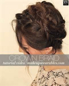 Pics photos cute easy braided hairstyles for spring 2013