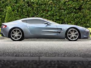 2010 Aston Martin One 77 2010 Aston Martin One 77 Pictures