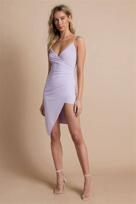 Usquare Dress black bodycon dress asymmetrical dress form fitting