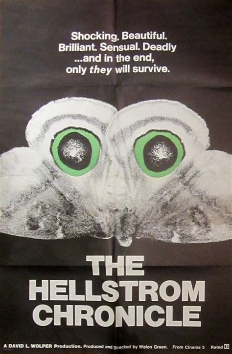 the hellstrom chronicle 1971 full movie have you watched it page 52 movie forums