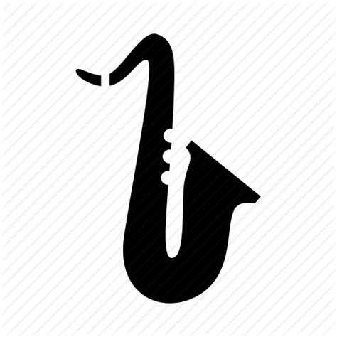 saxophone icon instrument music saxophone woodwind icon icon search