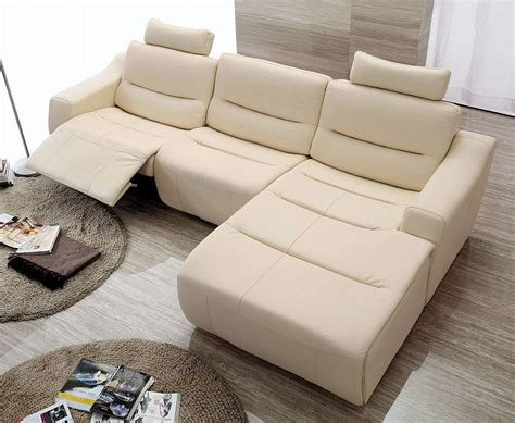 Sectional Sofa Recliner by Sofa Sectional With Recliner